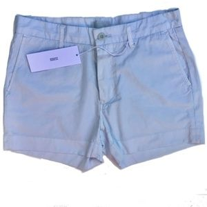 Closed Jocy Shorts in Robin's Egg Blue 26 NWT